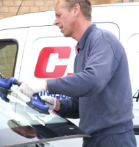 CJ Windscreen Repairs and Replacement
